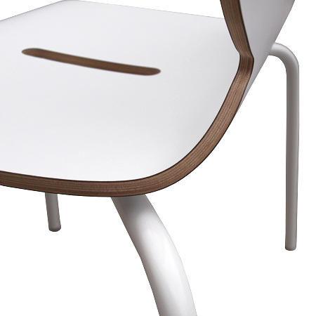 TABISSO - Stapelbare Stühle-TABISSO