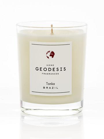 Geodesis - Duftkerze-Geodesis-180g