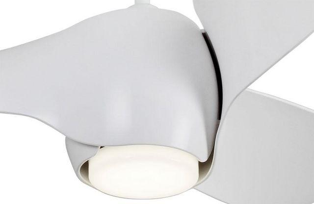 Casafan - Deckenventilator-Casafan-Eco Helix 132 Cm ventilateur de plafond Design bla