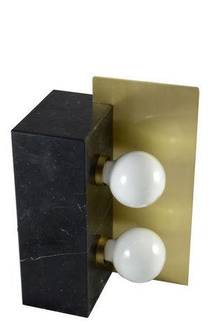 MATLIGHT Milano - Tischlampen-MATLIGHT Milano-Cubus