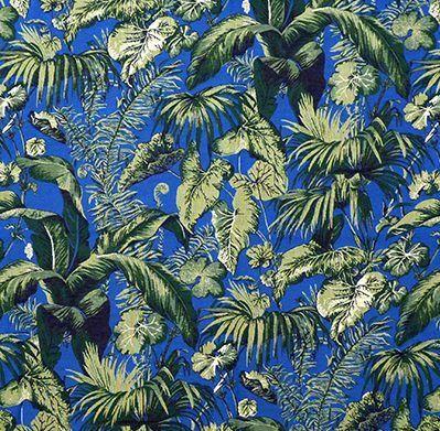 Edmond Petit - Bezugsstoff-Edmond Petit-Feuillage tapisserie