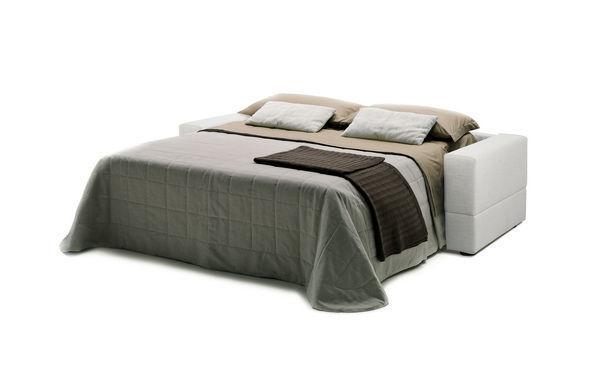 Milano Bedding - Matratze für Schlafcouch-Milano Bedding-Brian