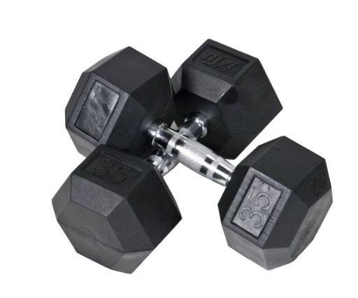 HEUBOZEN - Hantel-HEUBOZEN-2 haltères de 1 kg