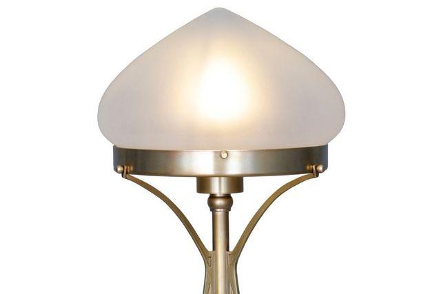 PATINAS - Tischlampen-PATINAS-Berlin table lamp