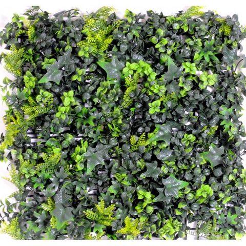 Vert Espace - Bepflanzte Wand-Vert Espace