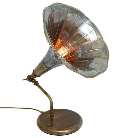 MULLAN LIGHTING DESIGN - Tischlampen-MULLAN LIGHTING DESIGN