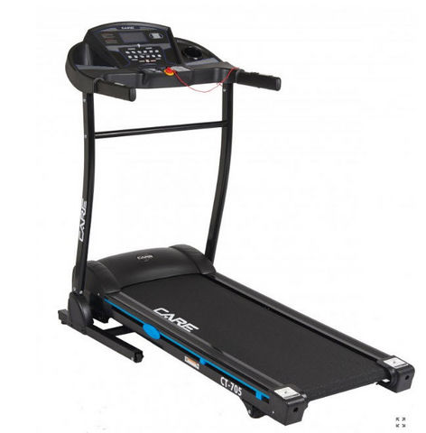 CARE FITNEss - Laufband-CARE FITNEss-CT-705