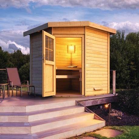 WoodFeeling - Sauna-WoodFeeling