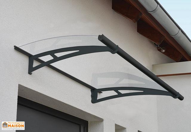 PALRAM - Eingangsvordach-PALRAM