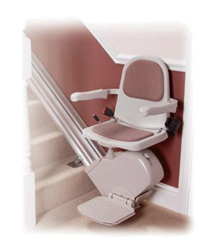 ACORN STAIRLIFTS - Treppenlift-ACORN STAIRLIFTS