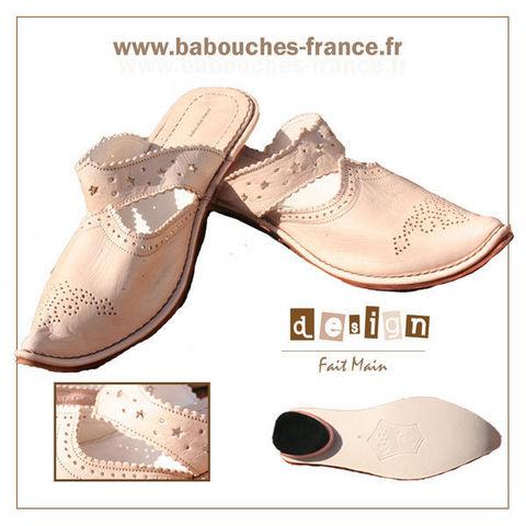 Babouches France - Babouche-Babouches France
