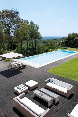 MARLUX - Bodenplatten Außenbereich-MARLUX-Fiorentina