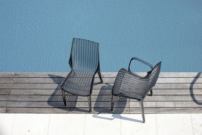 SCAB DESIGN - stapelbarer Gartenstuhl-SCAB DESIGN-TRICOT