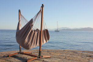 Maranon - Hängematte Sockel-Maranon-Support chaise