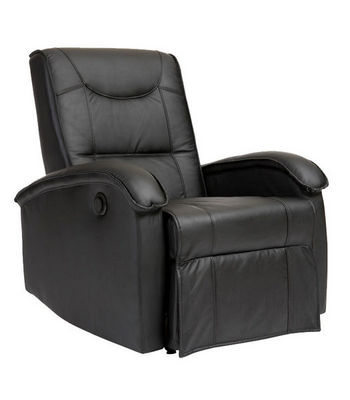 Miliboo - Ruhesessel-Miliboo-PERRY FAUTEUIL RELAX