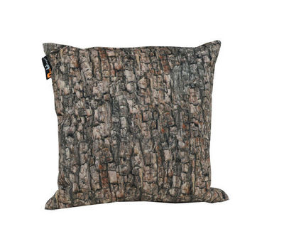 MEROWINGS - Kissen quadratisch-MEROWINGS-Forest Square Cushion 40cm