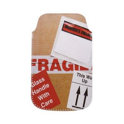 La Chaise Longue - Handytasche-La Chaise Longue-Etui iPhone Fragile