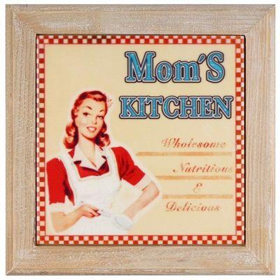 La Chaise Longue - Untersetzer-La Chaise Longue-Dessous de plat mom's kitchen