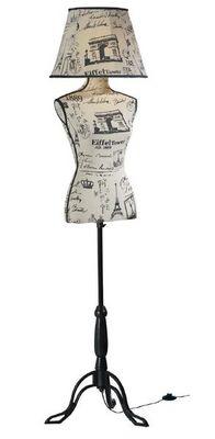 Epi Luminaires - Stehlampe-Epi Luminaires-Mannequin vogue Paris