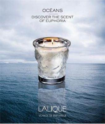 Lalique - Duftkerze-Lalique
