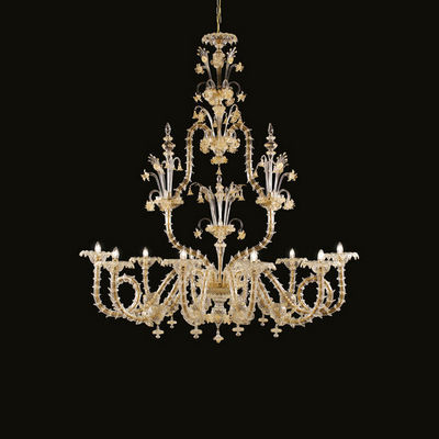 MULTIFORME - Kronleuchter Murano-MULTIFORME-VILLA BORGHESE