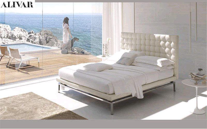 Dormitorio | Al borde del mar