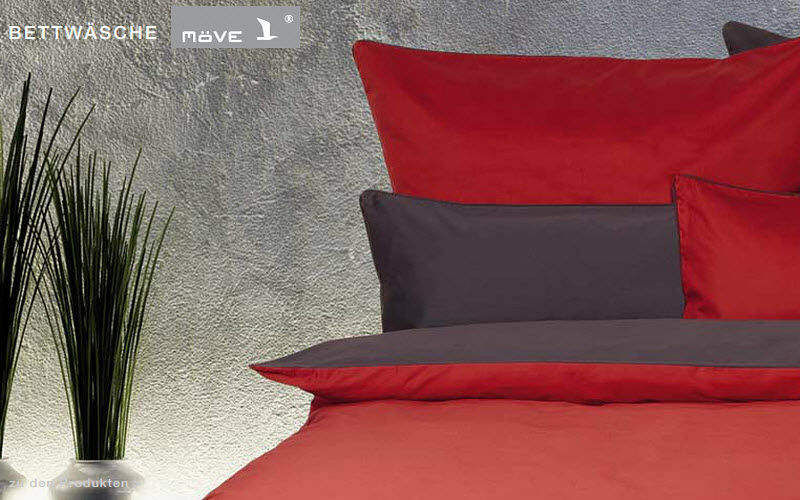 Möve Dormitorio | Design Contemporáneo