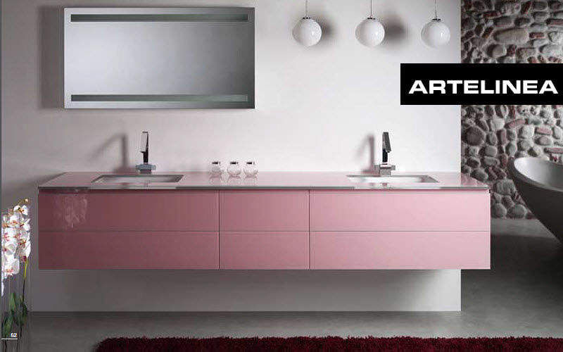 Artelinea Baño | Design Contemporáneo