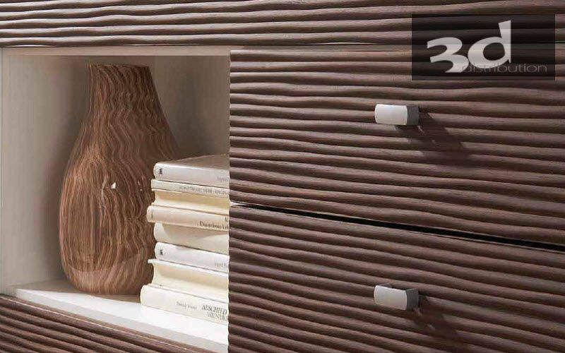 3D DISTRIBUTION Panel decorativo Paneles decorativos Paredes & Techos  |