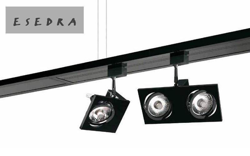 Targetti Raíl de focos Puntos de luz Iluminación Interior  |