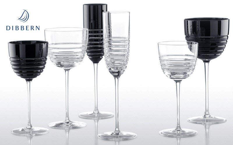 DIBBERN Copa Vasos Cristalería  |