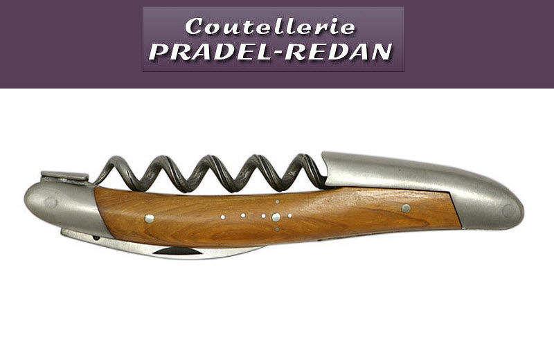 PRADEL-REDAN Cuchillo sommelier Cuchillos Cubertería  |