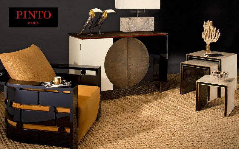 Alberto Pinto Conjunto de salón Salones Asientos & Sofás  |