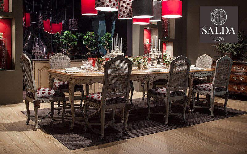 SALDA Comedor Mesas de comedor & cocina Mesas & diverso Comedor | Clásico