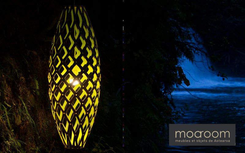 MOAROOM Columna luminosa Lámparas de pie Iluminación Interior  |