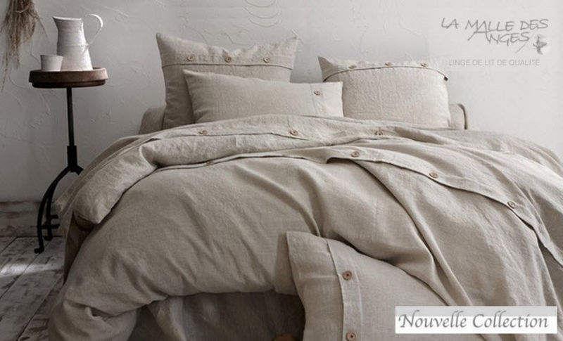 LA MALLE DES ANGES Juego de cama Adornos y accesorios de cama Ropa de Casa  |