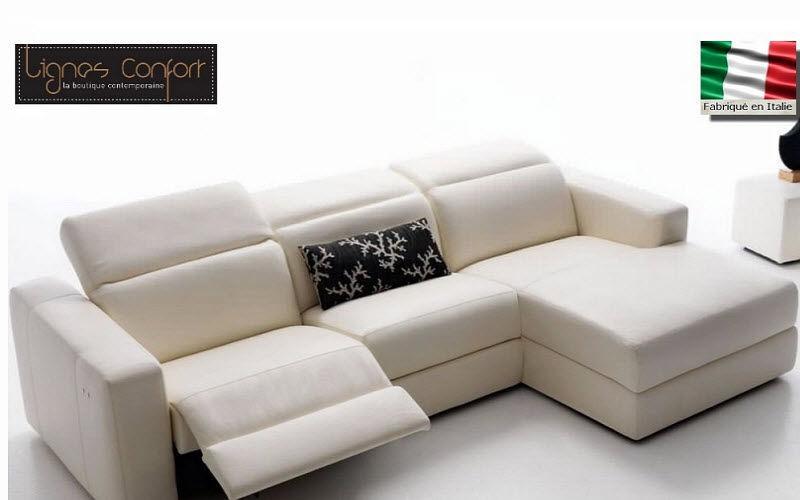 Lignes Confort Sofá de relax Sofás Asientos & Sofás   