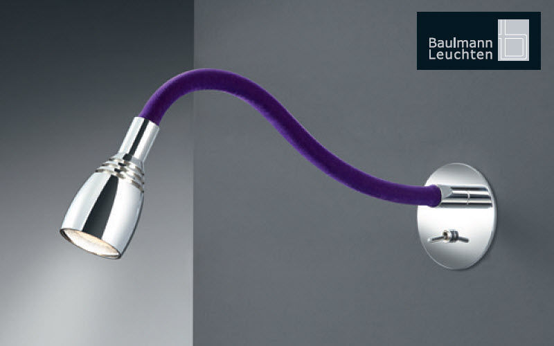 BAULMANN Aplique de cabecera Lámparas y focos de interior Iluminación Interior  |