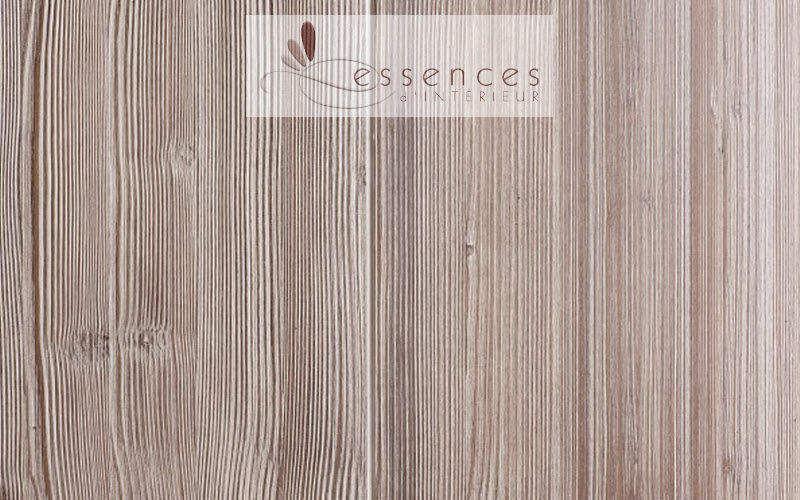 ESSENCES D INTÉRIEUR Revestimiento de madera Revestimientos, artesonados y chapados Paredes & Techos  |