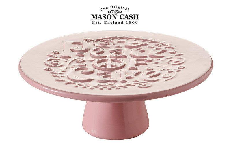 MASON CASH Plato para tartas con base Platos Vajilla  |