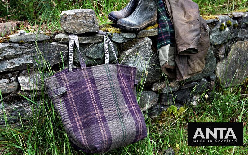 Anta Scotland Saco para leñas Jardinería Jardín Diverso  |