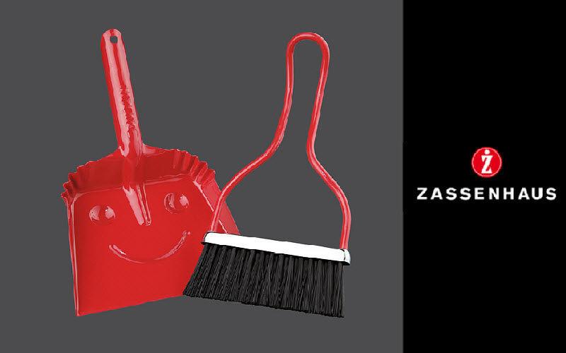 Zassenhaus Recogedor Artículos de bricolaje Mantenimiento  |