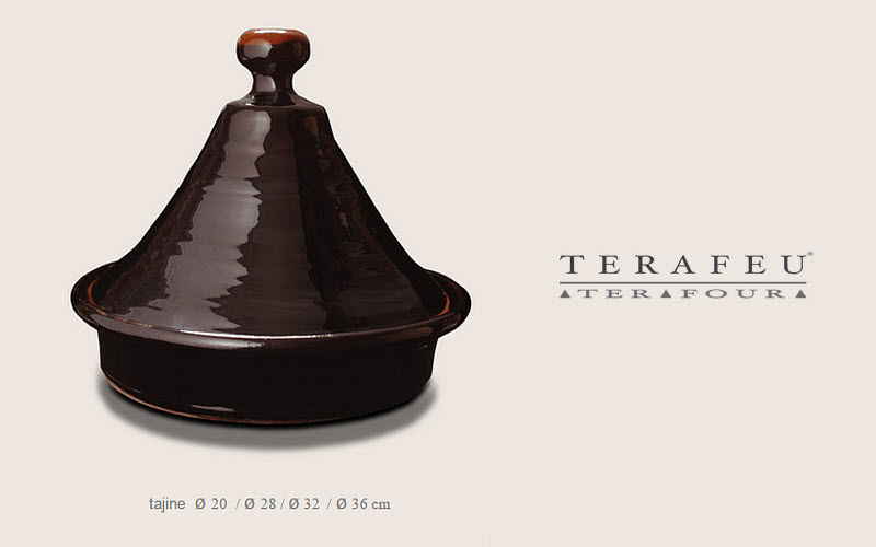 Terafeu Terafour Fuente de tajine Platos Cocción  |