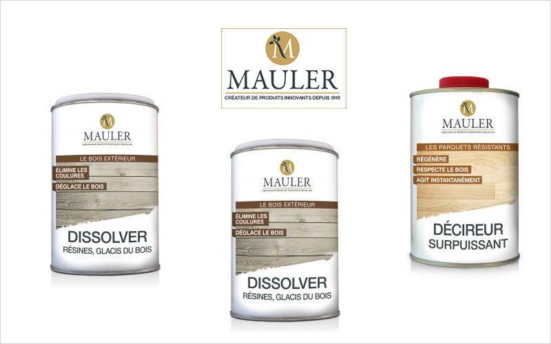 Mauler Quita ceras Aparatos de limpieza & desoxidantes Mantenimiento  |