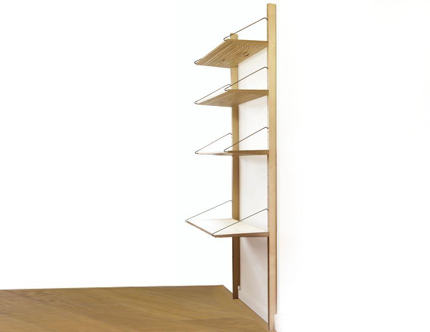 MALHERBE EDITION Mesa de comedor rectangular Mesas de comedor & cocina Mesas & diverso  |