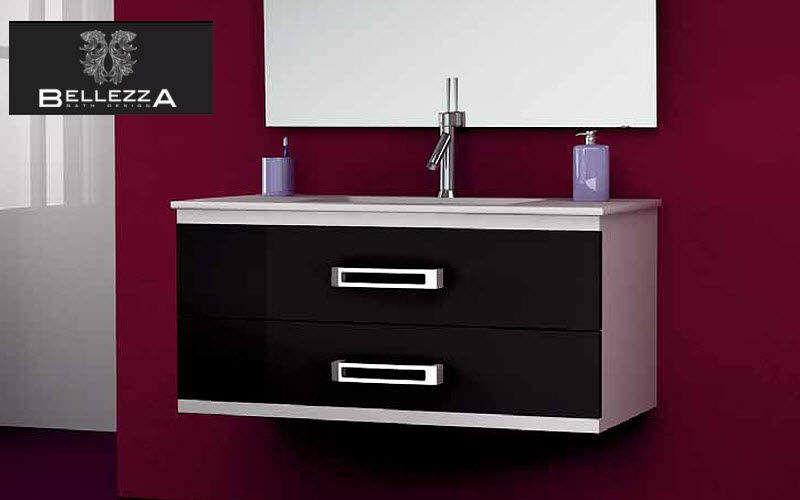 BELLEZZA BATH DESIGN Mueble de cuarto de baño Muebles de baño Baño Sanitarios  |