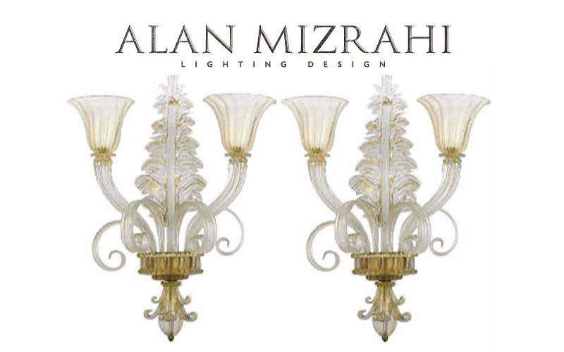 ALAN MIZRAHI LIGHTING Aplique Lámparas y focos de interior Iluminación Interior  | Clásico