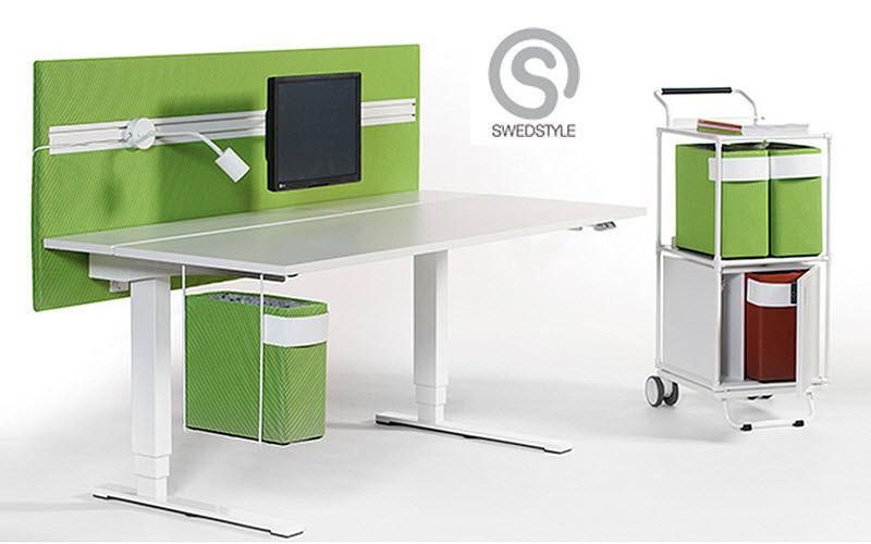 Swedstyle Mesa de despacho operacional Mesas y escritorios Despacho  |