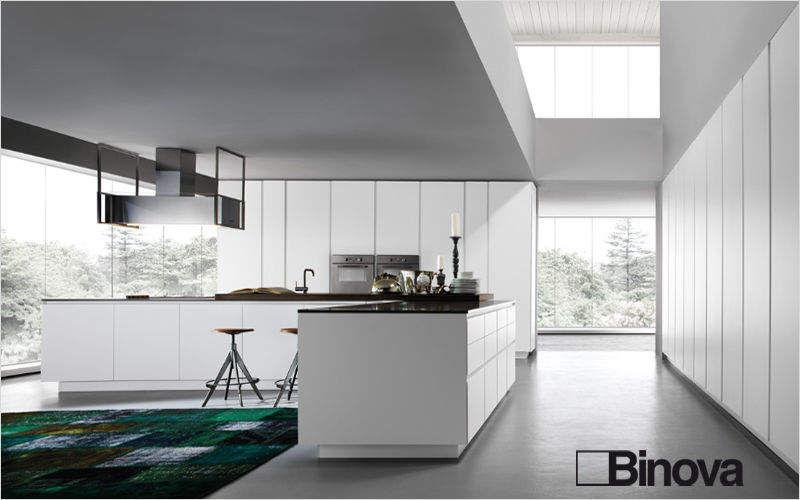 Binova Cocinas completas Equipo de la cocina  |