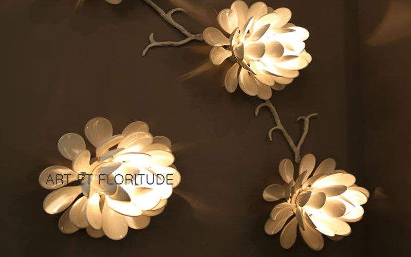 Art Et Floritude lámpara de pared Lámparas y focos de interior Iluminación Interior   